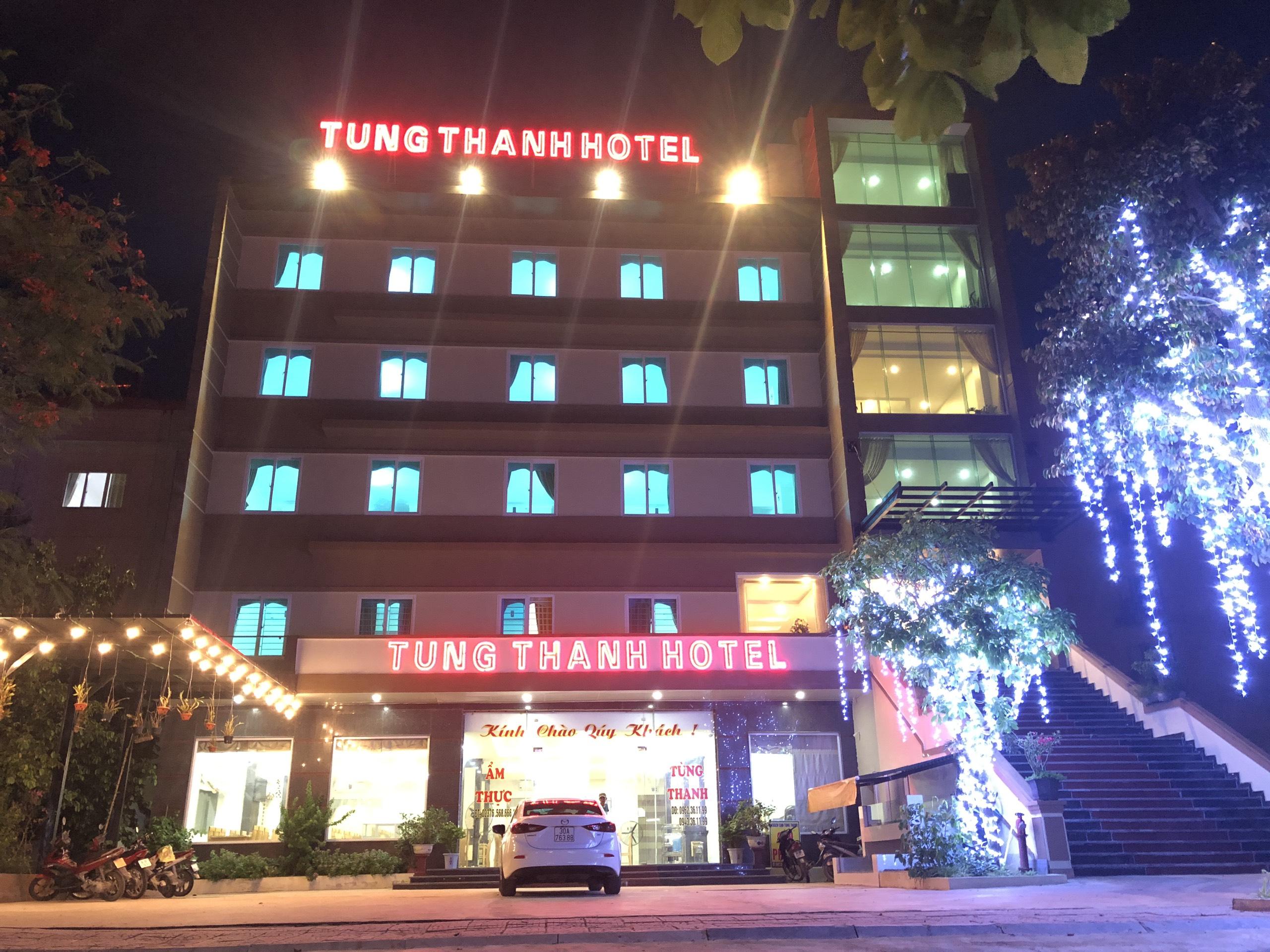 Tùng Thanh Hotel