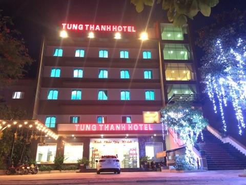 Đặt phòng khách sạn trực tuyến tại Tùng Thanh