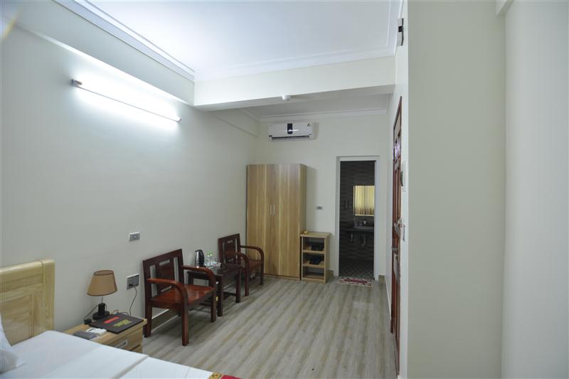 Phòng đơn 1