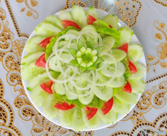 salat dua chuot 5